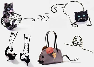 The Cat's Meow Collection