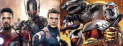 Siap Mengalahkan The Avengers: Age of Ultron