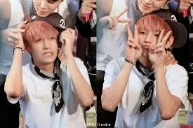 Member Boyband K-Pop yang Jago Aegyo