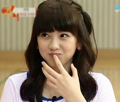 Jiyoung (KARA)