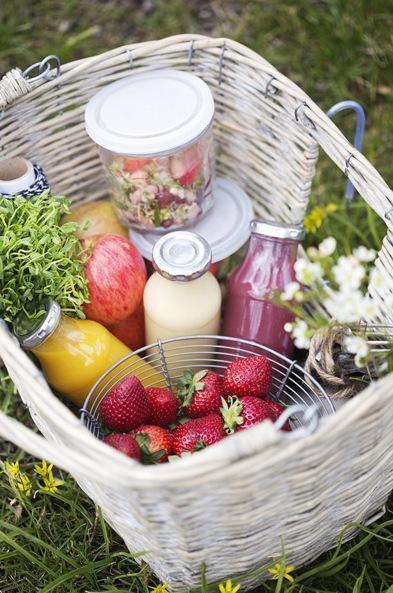 Menjaga Keseimbangan Nutrisi Dalam Tubuh