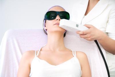 Apa Itu Laser Hair Removal?