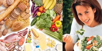 Makanan Terbaik untuk Dikonsumsi Pasca Melahirkan
