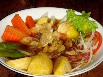 5 Kuliner Solo Sahabat Diet