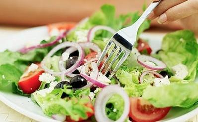 Tips Mudah Dengan Makanan Sehat Untuk Diet