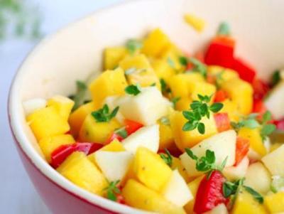 Variasi Menu Makanan Sehat Untuk Diet Saat Makan Siang