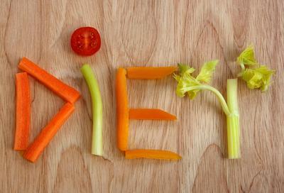 Makanan Sehat yang Dapat Menurunkan Berat Badan