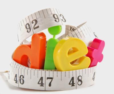 2 Kunci Sukses Dapatkan Berat Badan Ideal Tanpa Diet Ketat