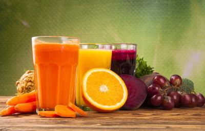 5 Jus untuk Diet dan Kesehatan Tubuh (Bagian 2)