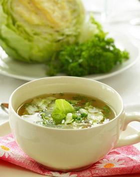 Awali Dengan Sup