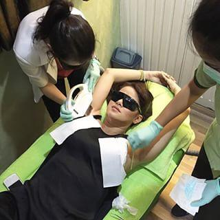 Pro dan Kontra Perawatan Laser Hair Removal