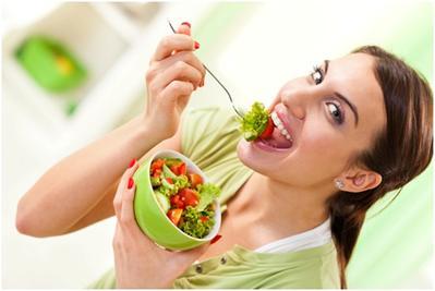 Kurus Bukan Berarti Sehat, Diet Dengan Pola Makan Sehat Agar Berat Badan Turun Dan Tubuh Tetap Segar