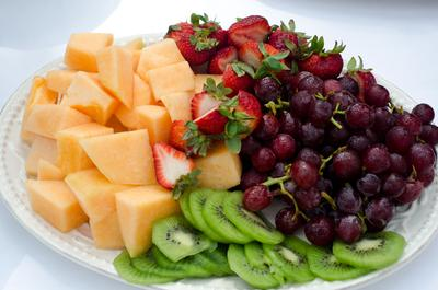 Cemilan yang Mendukung Program Diet