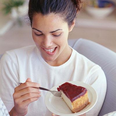 Tips Memilih Camilan yang Lebih Sehat untuk Diet