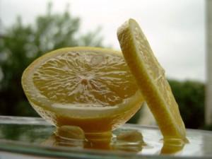 Lemon Atau Jeruk Nipis