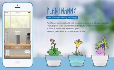 Apa Sih Plant Nanny Itu?