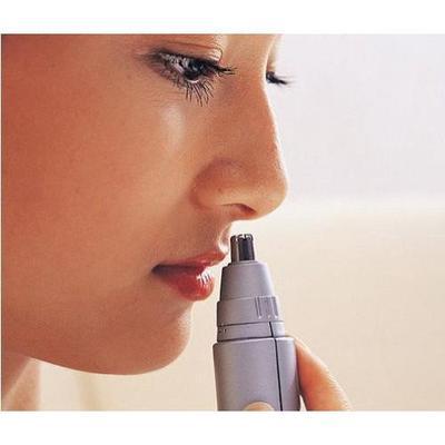 Mengenal Alat Cukur Bulu Hidung