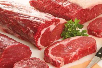 7) Jenis Daging