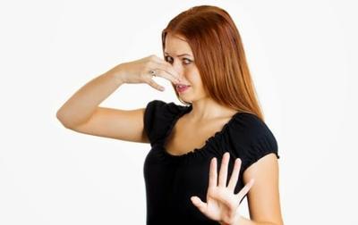Mencegah Bau Badan Dengan 6 Bahan Alami