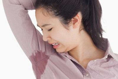 Kenali Beberapa Penyebab Keringat Berlebih yang Mengganggu Aktifitas Sehari-Hari