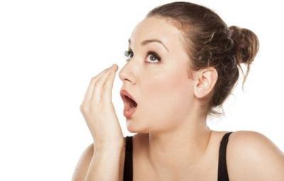 Penyakit Kronis Dapat Menjadi Salah Satu Penyebab Bau Mulut