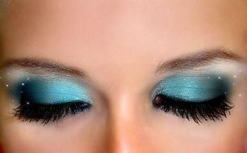 Makeup Area Mata