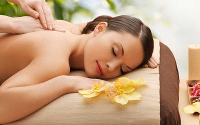 Kenali Jenis-Jenis Massage
