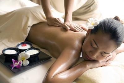 3. Thai Massage