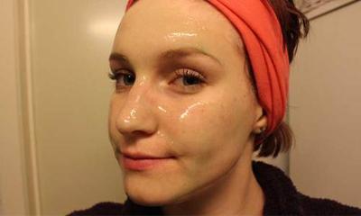 Cara Menghilangkan Bulu Pada Wajah Dengan Masker Peel-Off Buatan Sendiri
