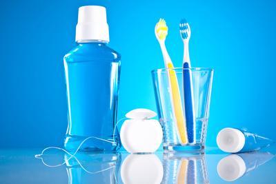 Jaga Kebersihan Mulut Sebaik Mungkin