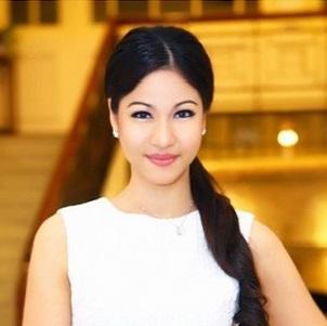 """Karenina Sunny: """"Perawatan dengan Bahan Alami"""""""