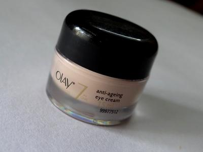 8. Olay Total Effects 7-In-1 Anti-Ageing Eye Cream