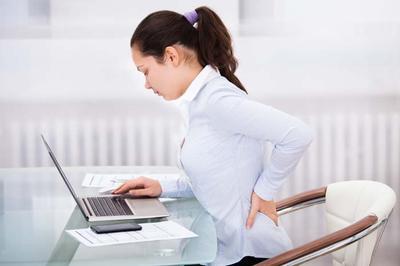 5 Gerakan Yoga untuk Hilangkan Sakit Punggung