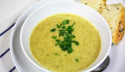 3. Ketahui Jenis Makanan yang Mengandung Gluten