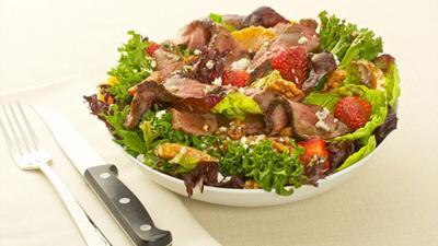 5. Masih Banyak Makanan Bebas Gluten yang Tersedia