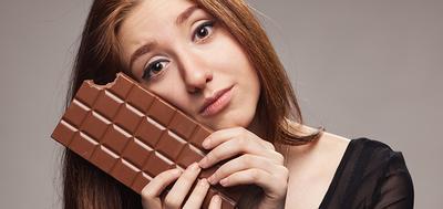 Benarkah Cokelat Penyebab Jerawat?