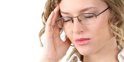 Waspadai 5 Tanda Migrain Berbahaya