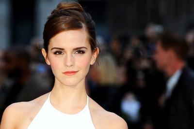 Tutorial Makeup ala Emma Watson