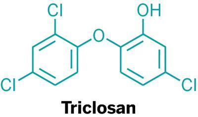 4. Triclosan