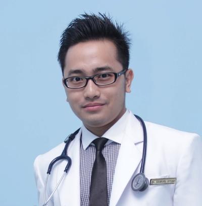 """Dokter Samuel Stemi: """"Jerawat dan Flek Hitam Paling Banyak Dialami di Indonesia"""""""