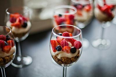 Makanan Lezat untuk Menurunkan Berat Badan