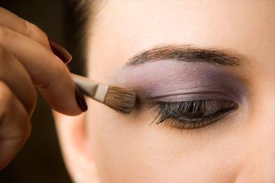 7 Cara Mudah Shading Mata