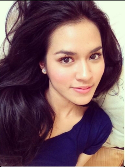 Tutorial Makeup ala Raisa