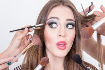 5. Memilih Makeup yang Sesuai