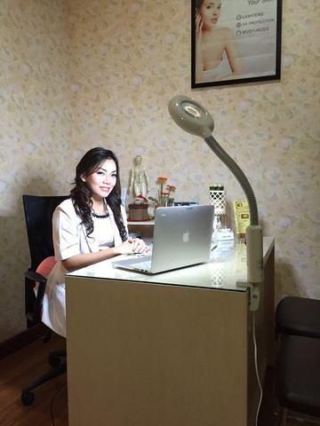 "Dokter Cynthia Jayanto:""Indonesia Negara Dengan Beauty Trend Terbaik."""