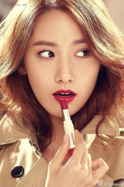 Innisfree Cream Mellow Lipstick