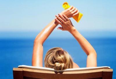 5. Meningkatkan Performa Sunscreen dan Melindungi dari Matahari