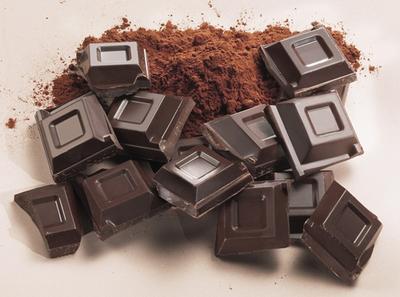 8. Dark Chocolate
