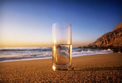 10. Air Putih