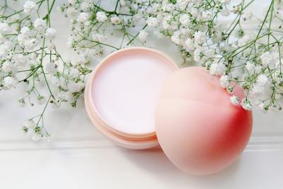 Peach Punch Sherbet Cleansing Balm